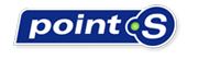 points logo