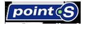 points logo